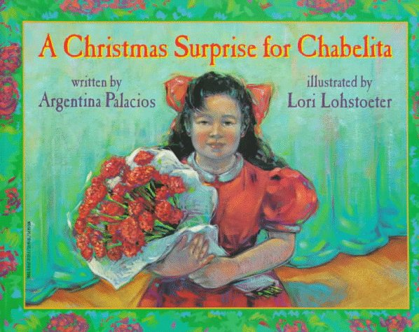 A Christmas Surprise for Chabelita