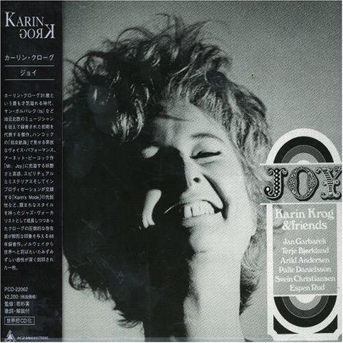 Joy Karins