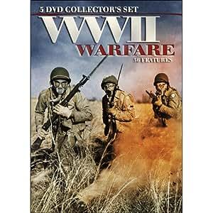 WWII Warfare Collectors Set V.3