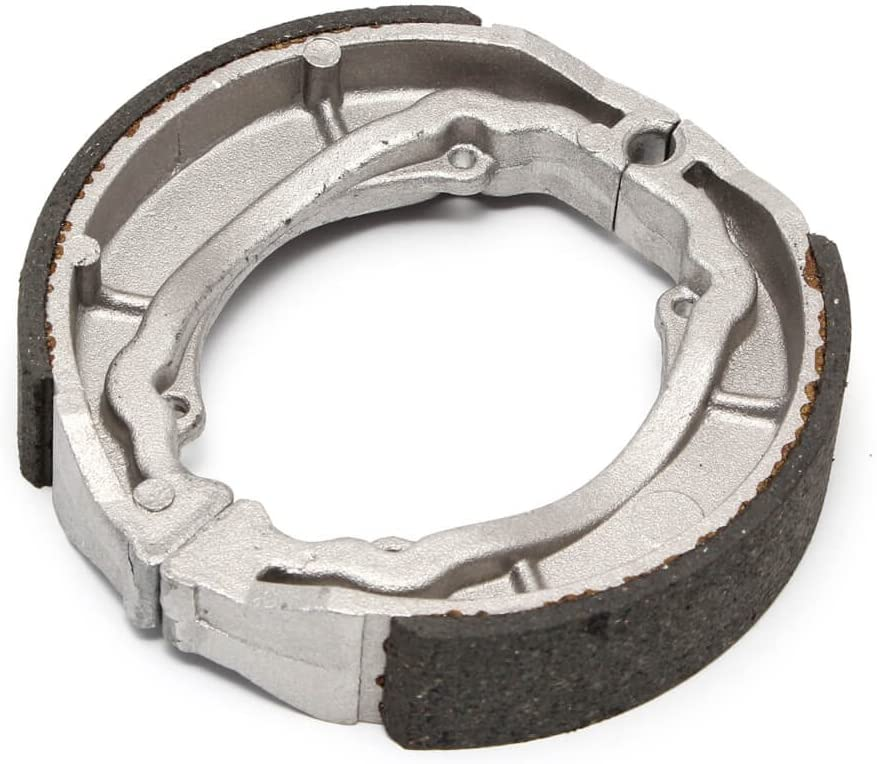 Prima Brake Shoes; QMB139 Minarelli Genuine 50//110cc