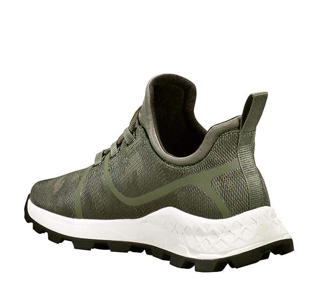 70ae7529562 Timberland Men's Brooklyn Fabric Oxford Sneakers