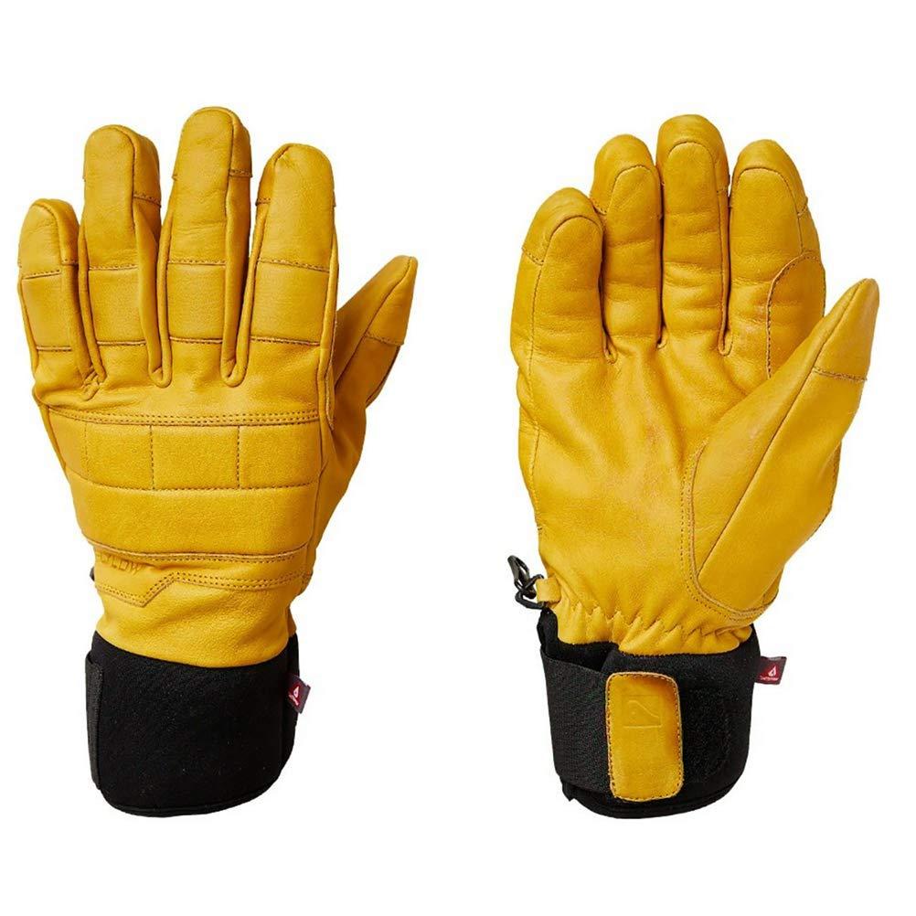 Flylow Savage Insulated Ski Gloves Mens