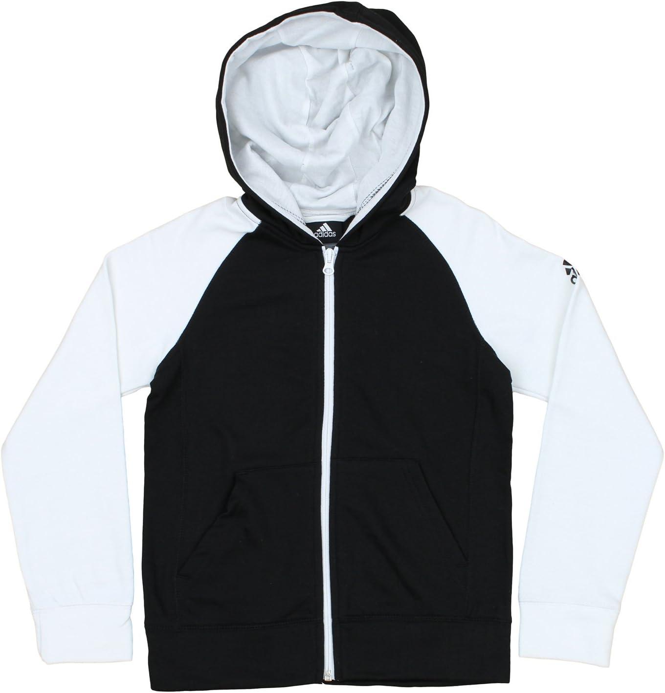 adidas hoodies youth boys