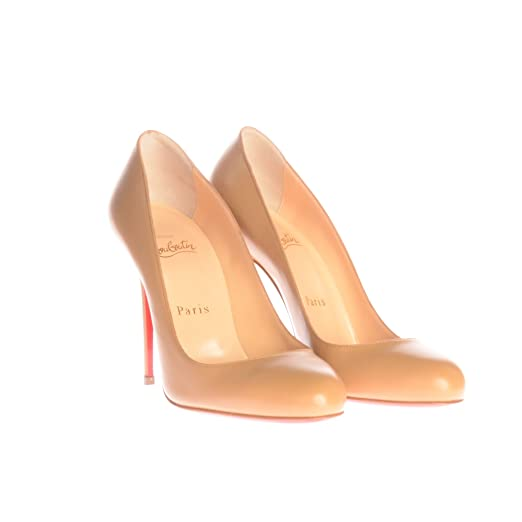 691c9f4e1d8 Fifi 100 Kid In Blush No 2. Roll over image to zoom in. Christian Louboutin