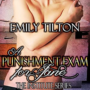A Punishment Exam for Jane Audiobook