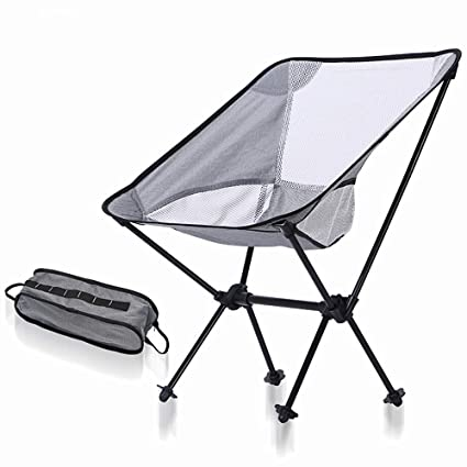 Silla de Camping portátil Multifuncional Que acampa al Aire ...