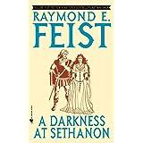 A Darkness at Sethanon (Riftwar Cycle: The Riftwar Saga Book 4)