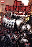 X-Men Age of Apocalypse #2 : Coming Up for Air (Marvel Comics)