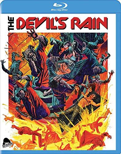 The Devil's Rain (Blu-ray)