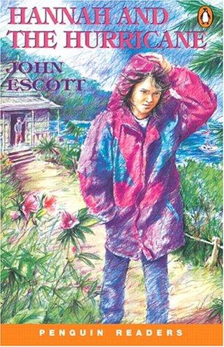 Hannah and the Hurricane (Penguin Readers, EasyStarts)