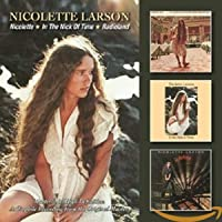 Nicolette / In The Nick Of Time / Radioland