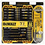 DEWALT MaxFit Screwdriving Set