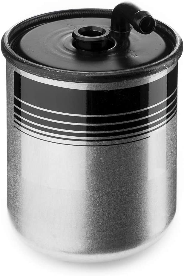 UFI Filters 24.429.00 Filtro in Linea per Diesel