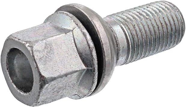 Febi Bilstein 46657 Radschraube Für Stahl Und Leichtmetallfelge Auto