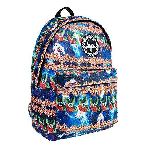 HYPE. Clothing Hype bag (Luxury) - Bolso de Mochila de Material Sintético adultos unisex Talla Unica