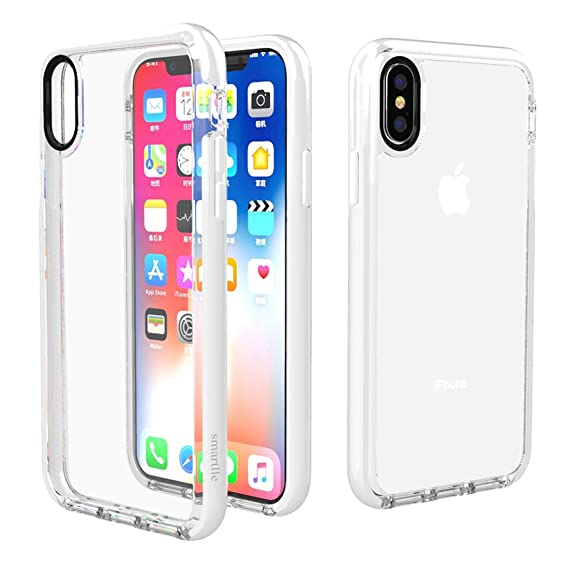 anti yellow iphone xs case