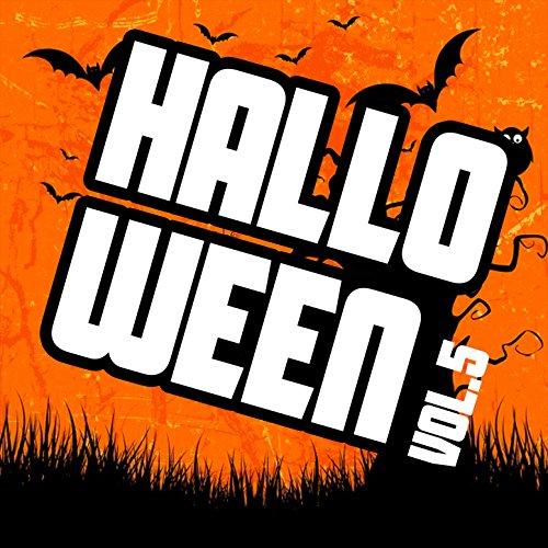 Halloween (Hologram Halloween)