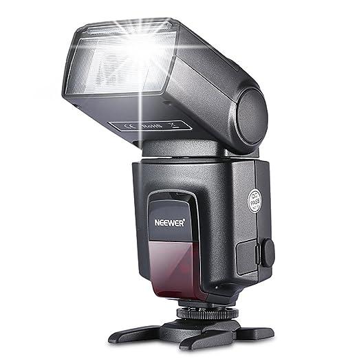 15 opinioni per Neewer TT560 Flash Speedlite per Canon Nikon Sony Panasonic Olympus Fujifilm