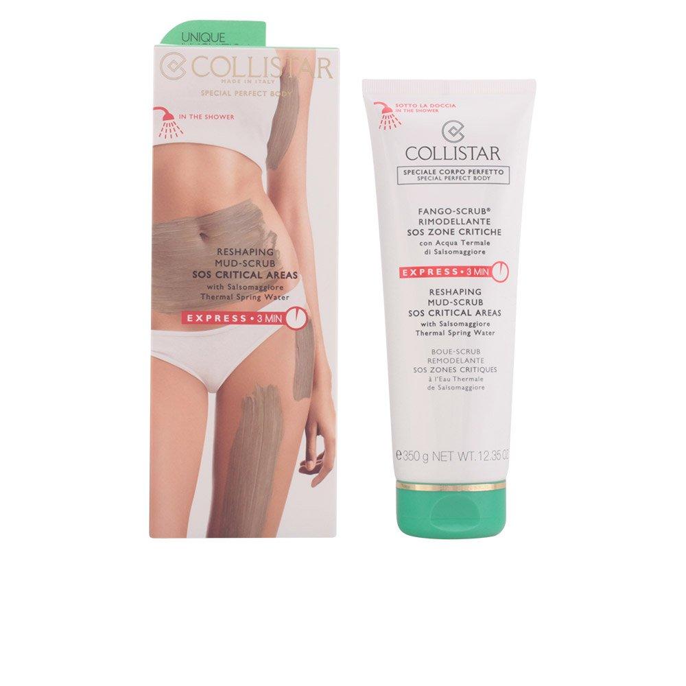 Imagen de la crema anticelulitis Collistar Perfect Body Remodeling Scrub disponible en Amazon