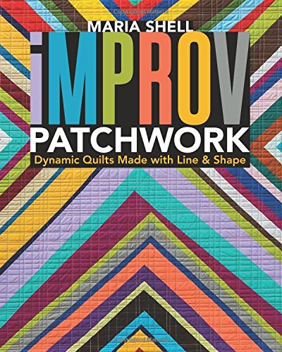 quilting and patchwork books - 2