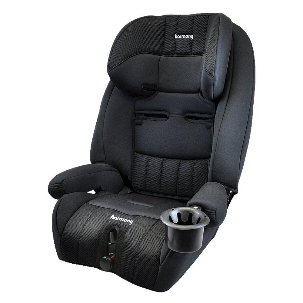 2fd6a92e5312c Amazon.com   Defender 360 Convertible Deluxe Car Seat (Midnight)   Baby