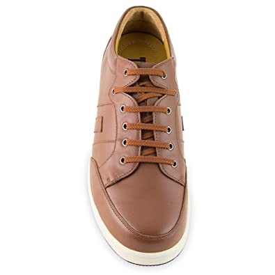 4c15e0b699e6f Masaltos Chaussures rehaussantes pour homme. Jusqu à 7 cm plus grand!  Modèle Ibiza