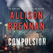 Compulsion: A Max Revere Novel | Allison Brennan