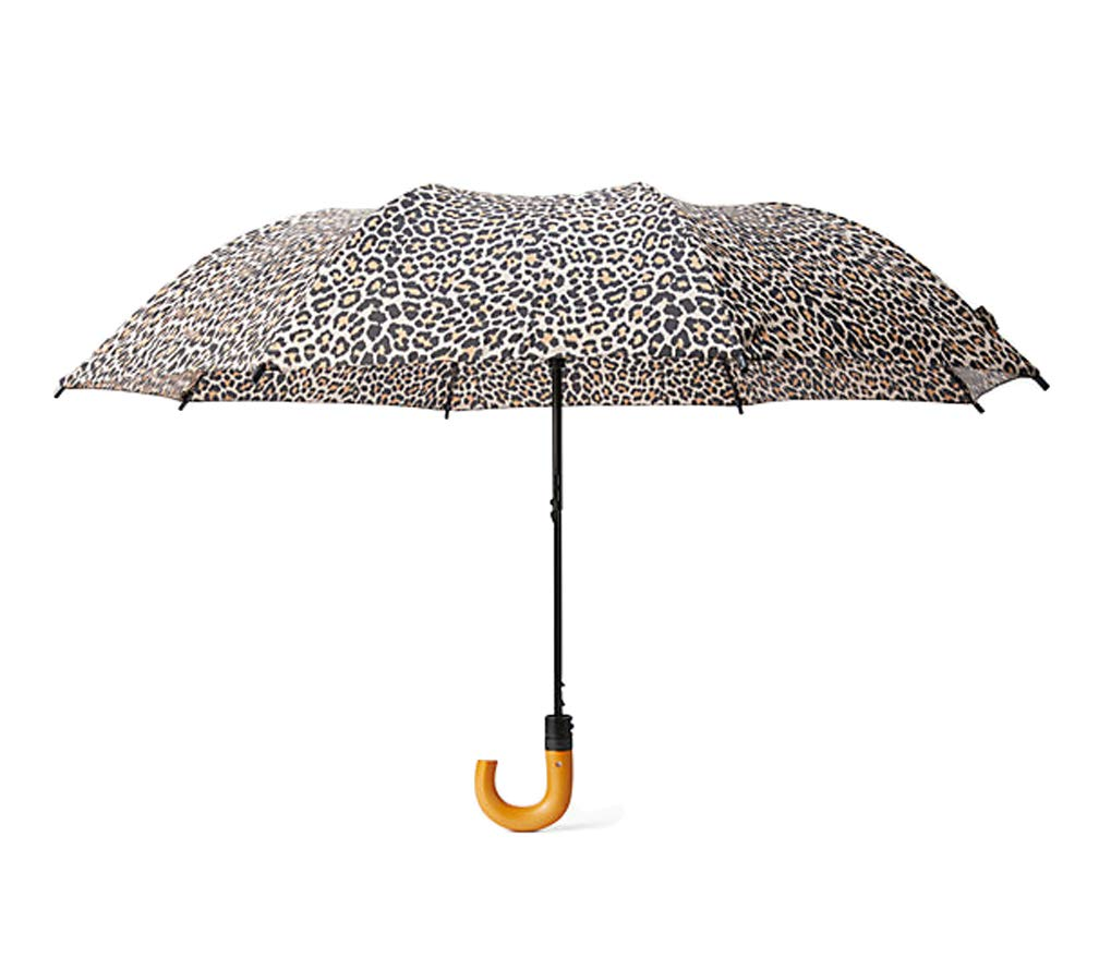 Kate Spade New York small umbrella - neutral multi