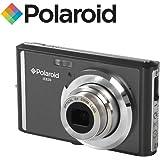"Ultra Compact Digital camera 18 MegaPixel Polaroid IE826 (18MP 8x Optical Zoom, Li-Ion Battery, 2.4"" Screen) (Grey)"