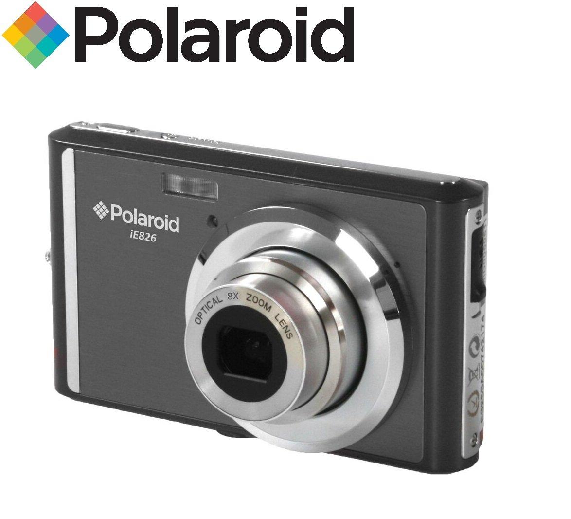 ultra compact digital camera 18 megapixel polaroid amazon co uk rh amazon co uk