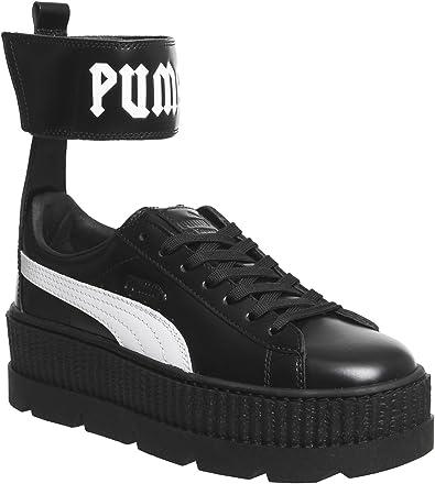Puma x Fenty Rihanna Ankle Strap Sneaker, Scarpe da Corsa