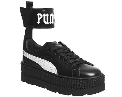 Puma Fenty Ankle Strap Sneaker Damen Schuhe