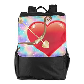 Amazoncom Arrow With Heart In Middle Unisex Casual Hiking