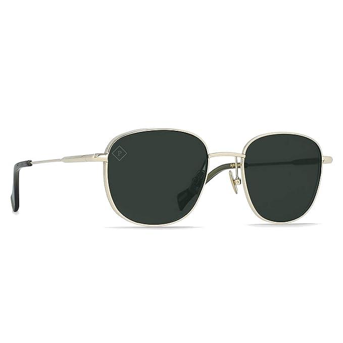 Amazon.com: Raen Morrow - Gafas de sol, talla única: Clothing