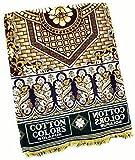 Cotton Colors Solapuri Chaddar - Authentic Designed 100% Cotton