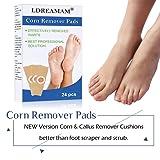 Corn Remover,Foot Corn Remover Pads, Corn Callus