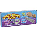 Loopy Loomz Loop Loom Deluxe Bracelet Set