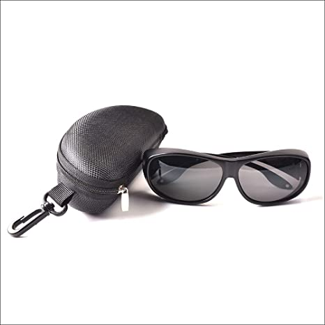 c74be79868 Image Unavailable. Image not available for. Color  SDLasers TCO2S4 Laser  Safety Glasses for 10600nm CO2 ...