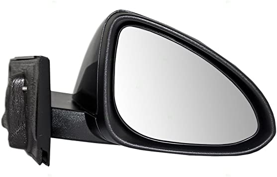 Passengers Power Side View Mirror Replacement for Toyota 8791012C40