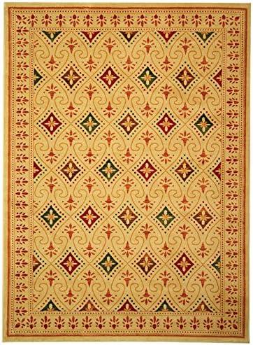 Safavieh Porcello Collection PRL2709A Multicolored Area Rug 8 x 11 2