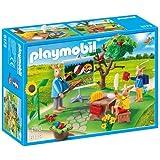 Playmobil - Escuela con conejos de pascua (61730)