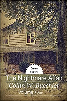 Book The Nightmare Affair (Volume 1)