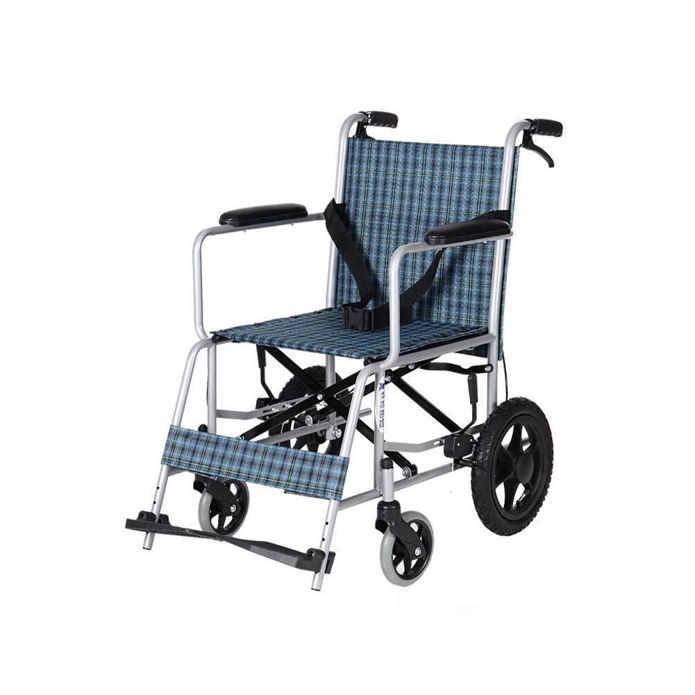 安い購入 QIDI 車椅子 折りたたみ QIDI 折りたたみ 軽量 車椅子 アルミニウム合金 アームレスト 二重ブレーキ ソリッドタイヤ 輸送 搭乗可能 ポータブル 可動 B07MNKGQ17, 九十九里町:9d83f496 --- a0267596.xsph.ru