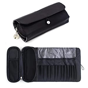 Makeup Bag Makeup Brush Holder for Woman Multifunctional Cosmetic Bag Makeup & Manicure Tools Organizer Travel Portable Cosmetic Organizer.