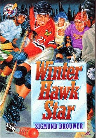 Winter Hawk Star (Lightning on Ice Series)