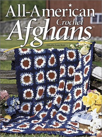 Afghan Free Patterns Crochet (All-American Crochet Afghans)