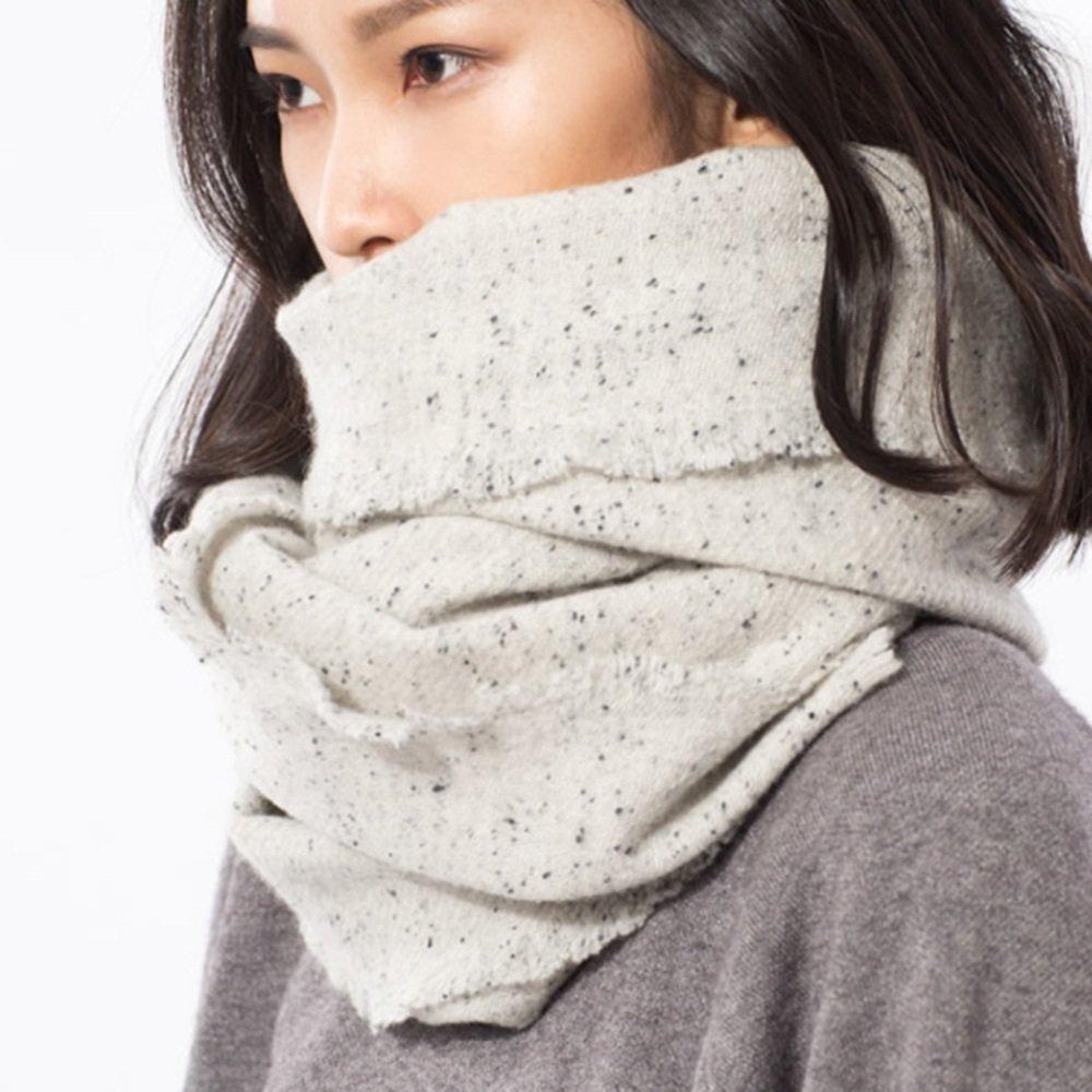 Chal con bufandas Bufanda bufandas de las señoras más gruesas chal cálido bufandas de otoño e invier...