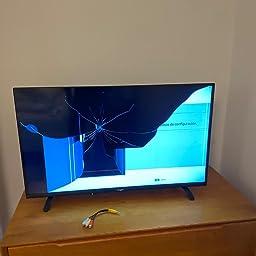 """Smart TV ENGEL LE3281SM 32"""" TDT2 - HD: Amazon.es: Electrónica"""