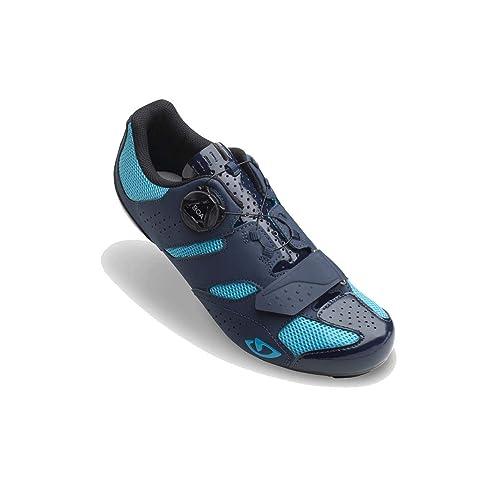 Giro Savix, Zapatos de Ciclismo de Carretera para Mujer: Amazon.es: Zapatos y complementos