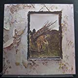 Led Zeppelin - IV - Lp Vinyl Record